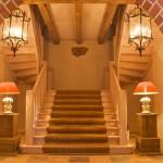 Gut Pronstorf Treppe