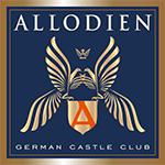 Logo - ALLODIEN 150
