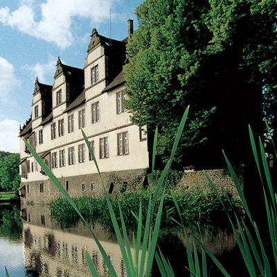 Slider - Schloss und Gut Wendlinghausen