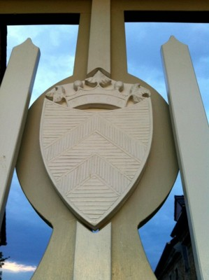 Wappen der Familie von Breitenbuch