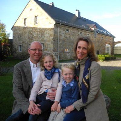 Rittergut Bocka - Familie von Breitenbuch