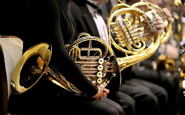 Musikalische Geschichten in historischer Atmosphäre