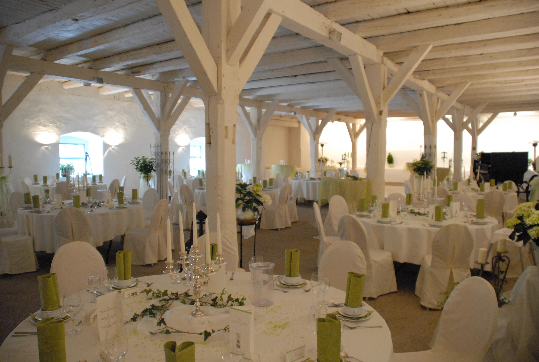 Schloss und Gut Wendlinghausen - Hochzeit
