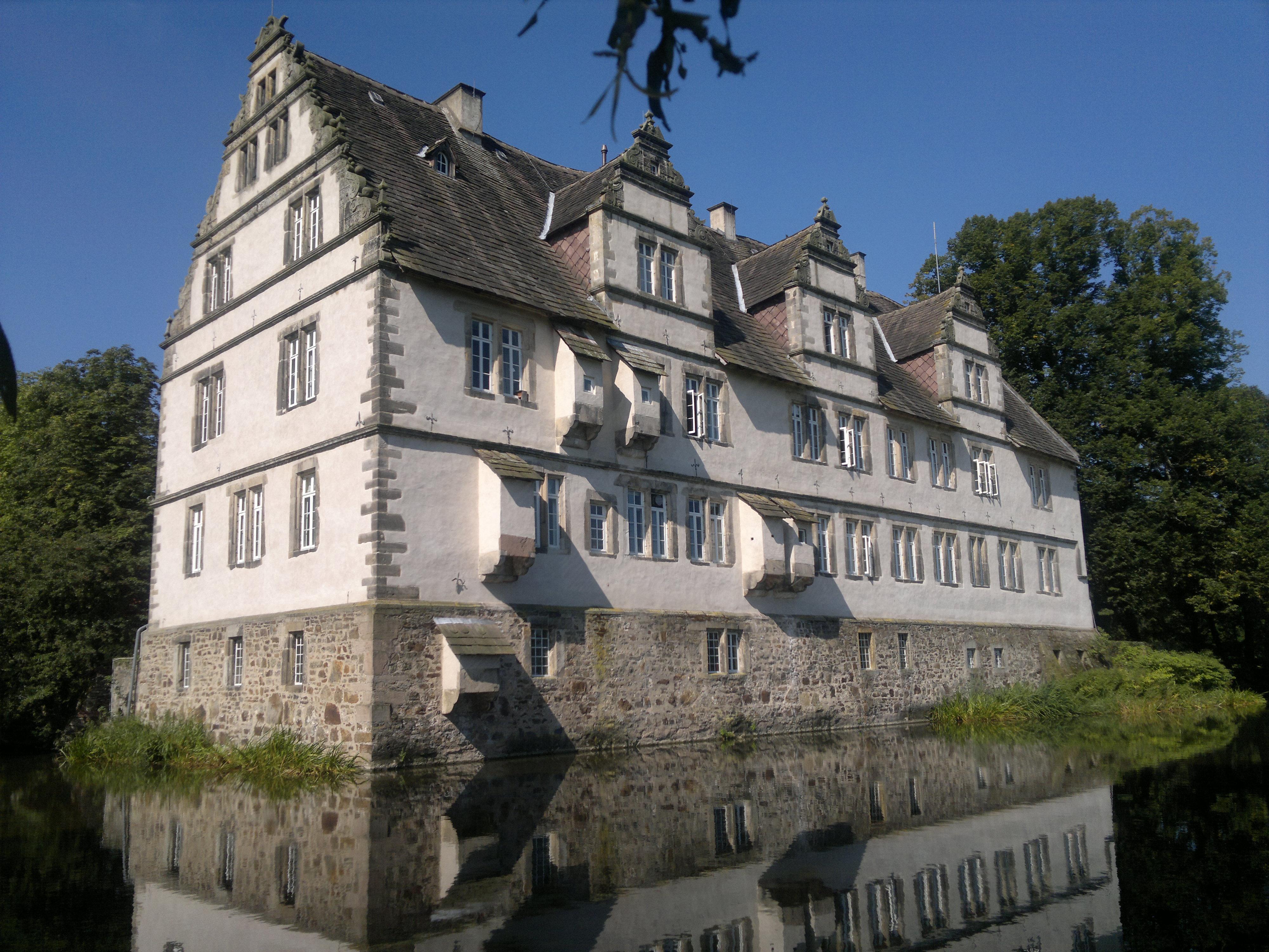 Schloss und Gut Wendlinghausen