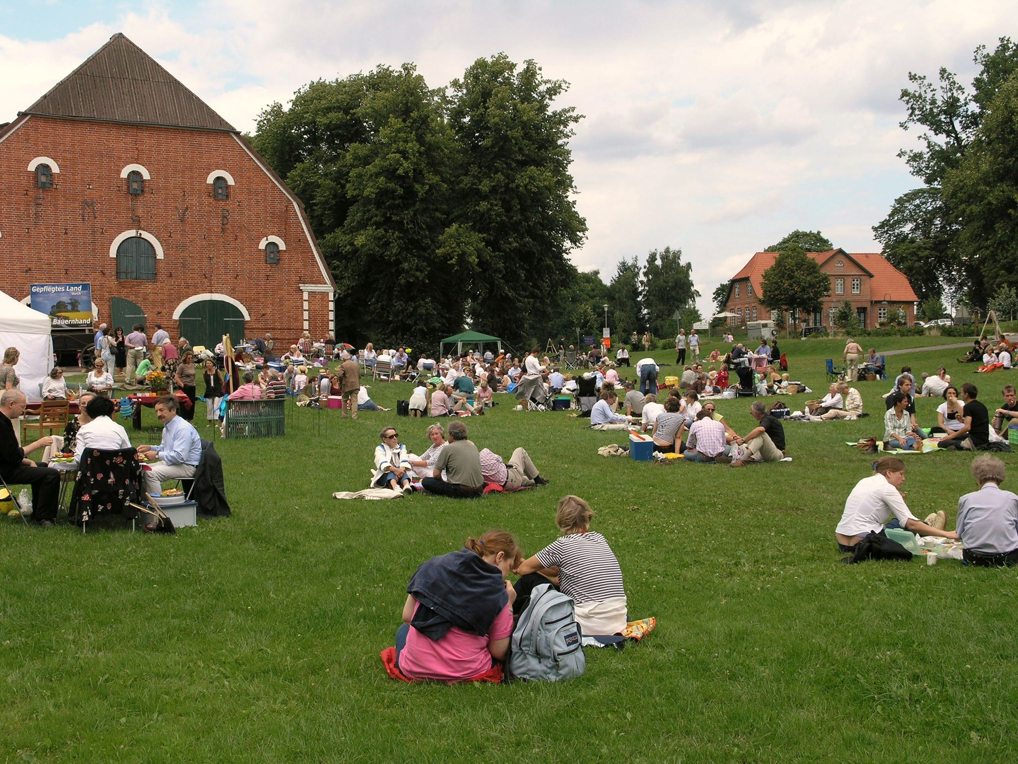 Schleswig-Holstein Musik Festival