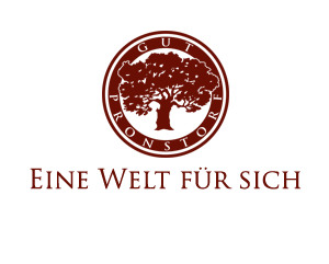 Logo - Gut Pronstorf