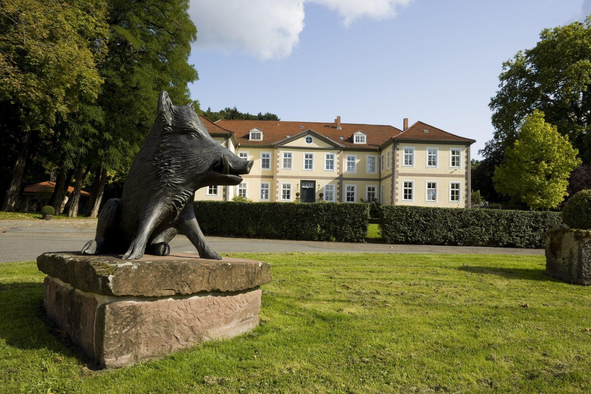 KeilerLand-Schloss