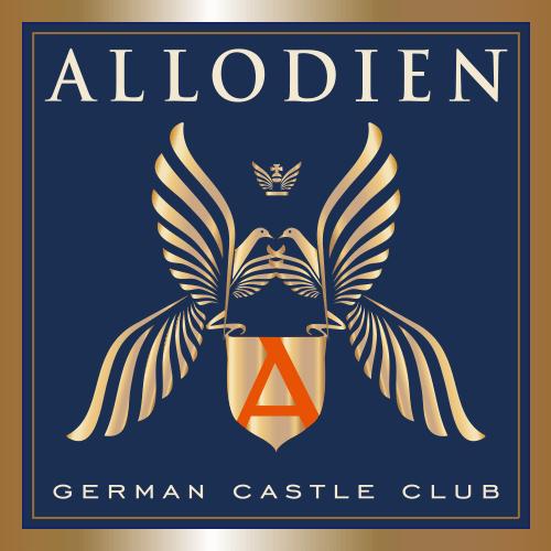 Logo - Allodien 500