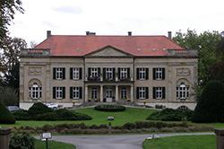 Vorschaubild Presse Schloss Harkotten