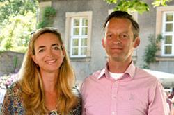 Vorschaubild Presse Tania und Nicolaus v. Schöning