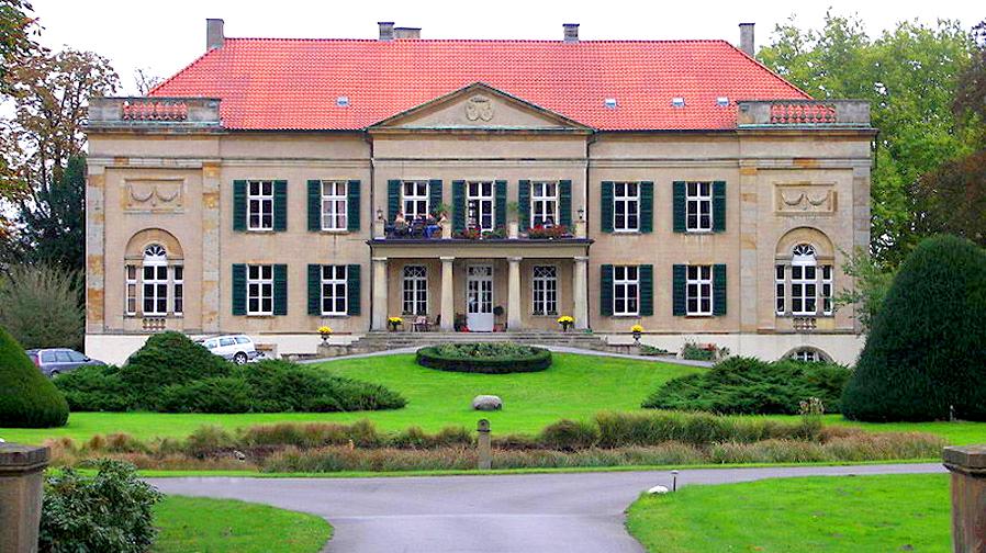 Schloss Harkotten