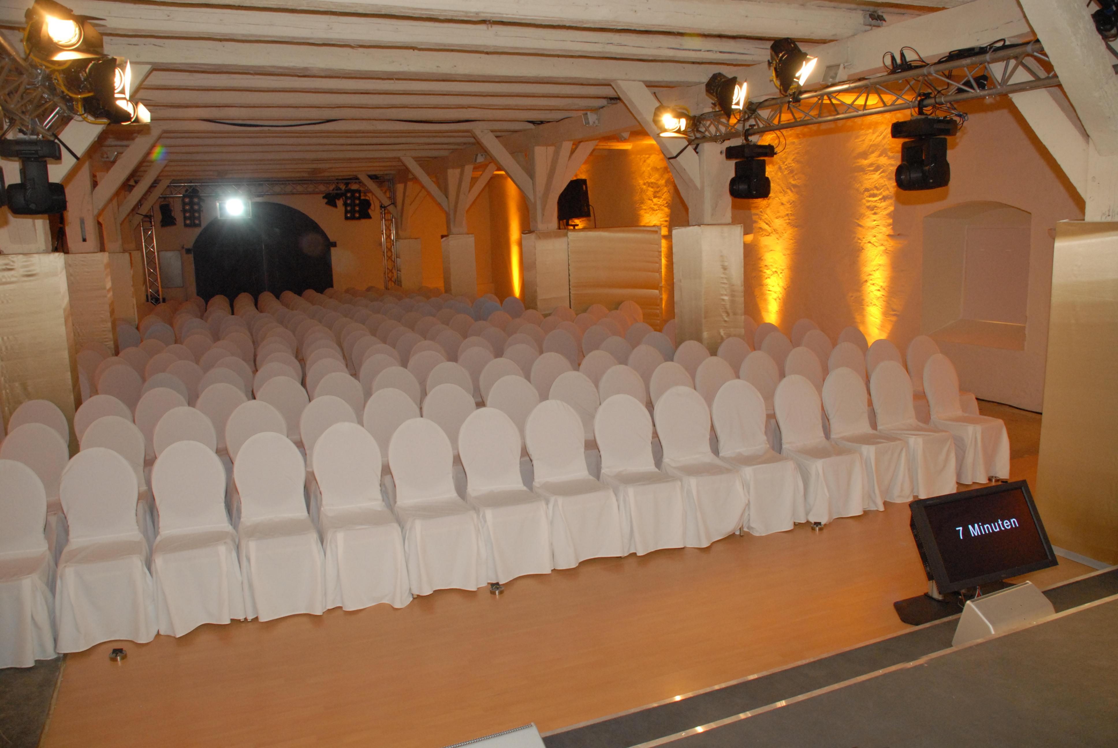 Schloss und Gut Wendlinghausen - Tagung