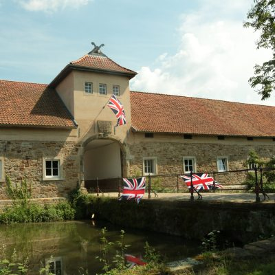 Rittergut Remeringhausen - British Weekend