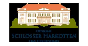 Logo - Schloss Harkotten