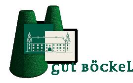 Logo - Gut Böckel